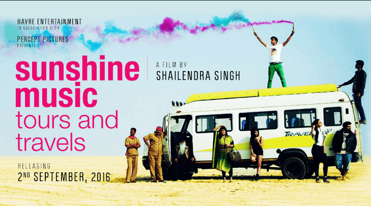 Sunshine Music Tours And Travels Movie Review Hindi Movie Review