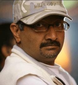 Supavitra Babul Hindi Actor