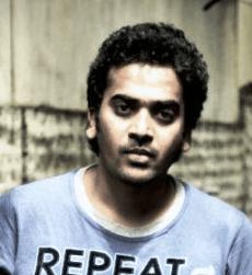 Surendranath NJ Telugu Actor