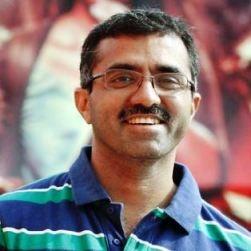 Suresh Nair Malayalam Actor