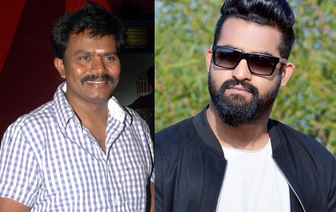 Suriya's Director Stimulated The Anger Of Jr Ntr Fans!