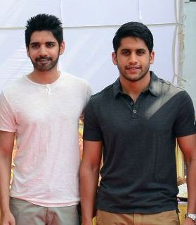 Sushanth Spilled The Beans On Chai's Love!