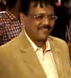 Sushilkumar Agrawal Hindi Actor