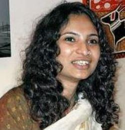Swapna David Hindi Actress