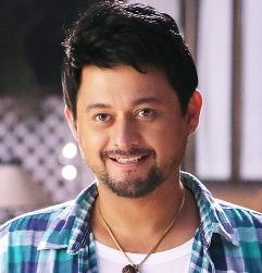 Swapnil Joshi Hindi Actor