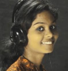 Swarna Vinayan Malayalam Actress