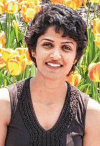 Swati Kaushal Hindi Actress