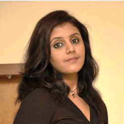 Swetha Ashok Tamil Actress
