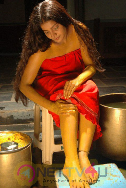 Sa Love Pa Tamil Movie Latest  Hot Images