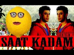 Saat Kadam Movie Review