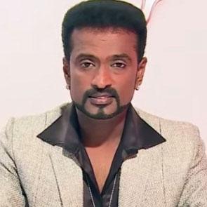 Sac Vasanth Tamil Actor