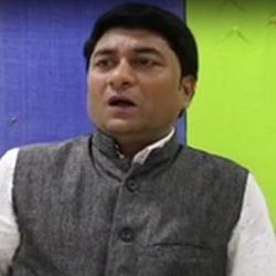 Sachin Kathuria Hindi Actor