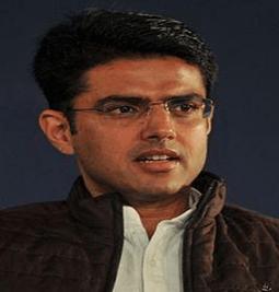 Sachin Pilot Hindi Actor