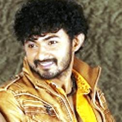 Sachin Purohit Kannada Actor