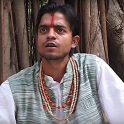 Saharsh Kumar Shukla Hindi Actor
