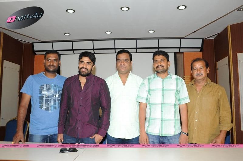 Sahasam Seyara Dimbaka Movie Success Meet