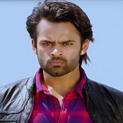 Sai Dharam Tej Telugu Actor