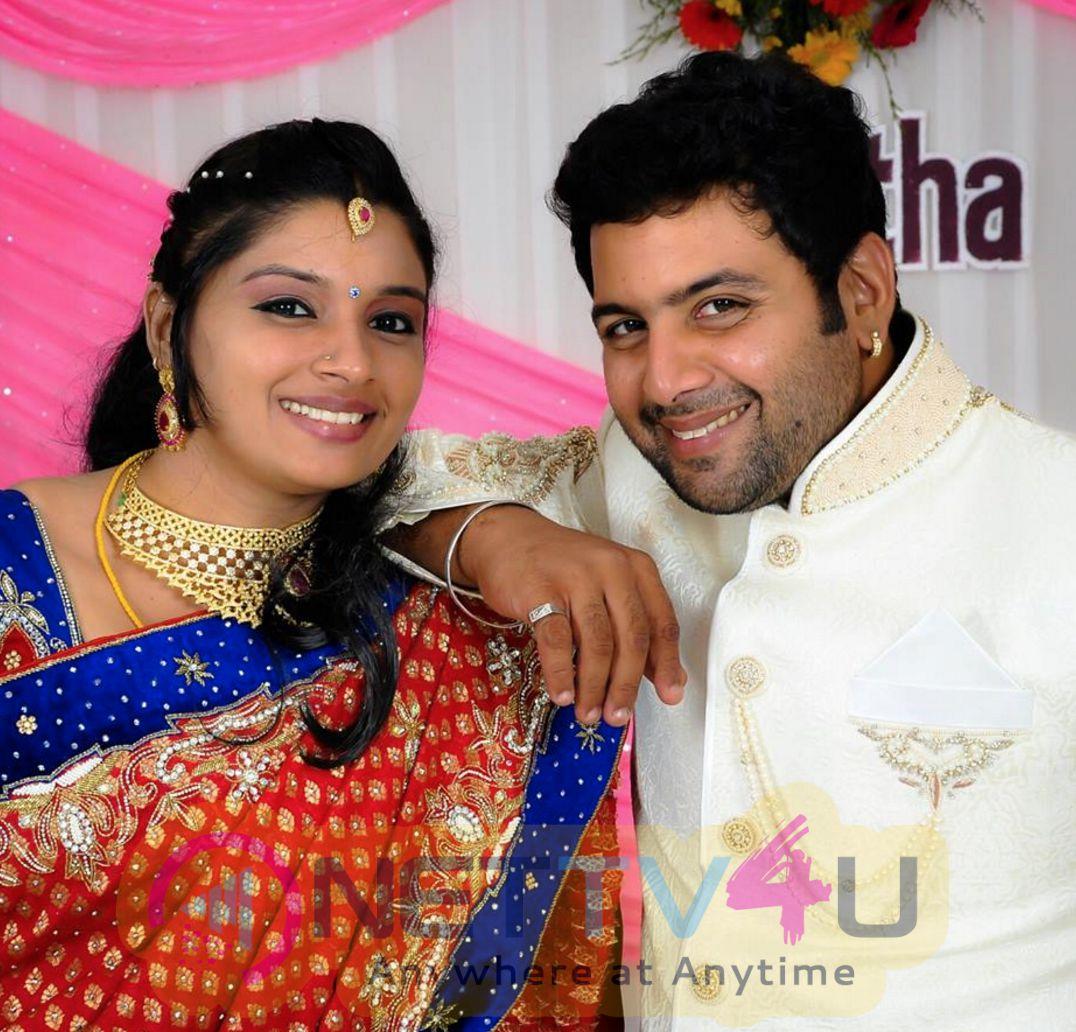 Sai Prashanth Wedding - Marriage Photos