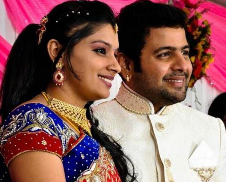 Sai Prashanth's Last Letter To His Wife!