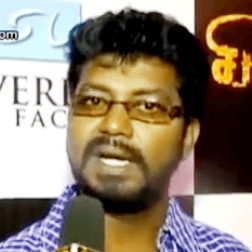 Sai Ramani Tamil Actor
