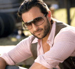 Saif Ali Khan To Star In Remake Of Chef