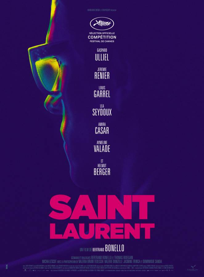 Saint Laurent Movie Review English