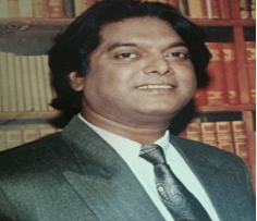 Salah Uddin Tunio Hindi Actor
