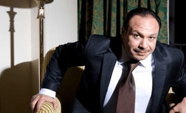 Saleh Al Hindi Actor