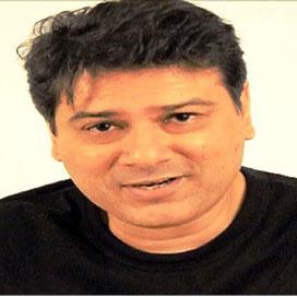 Salim Fatehi Hindi Actor