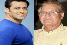 Salim Khan Defend His Son, Says That He Is A A-..