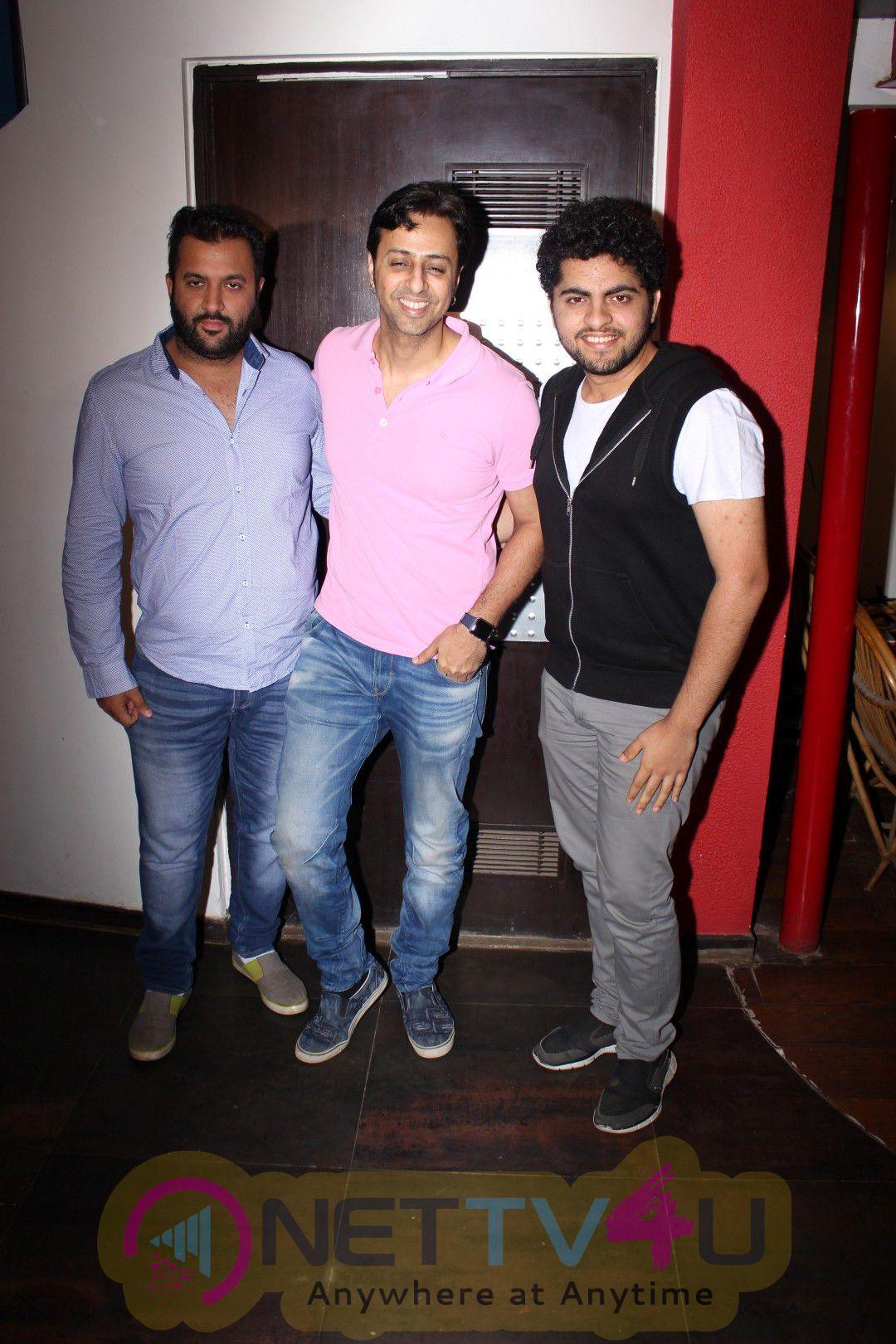 Salim Merchant Single Ek India Happywala Select For Indian Premier League Excellent Photos