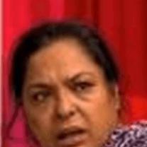 Salma Zafar
