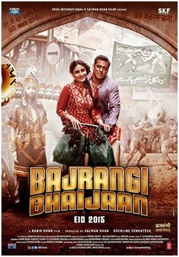 Salman's Gift To Kareena Is A Bajrangi Bhaijaan..