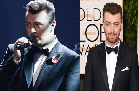 Sam Smith Shocks Everyone By His Weight Loss!