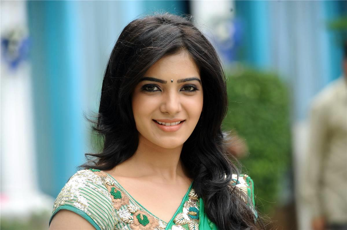 Samantha's Next Role With Vijay Leaked Out!