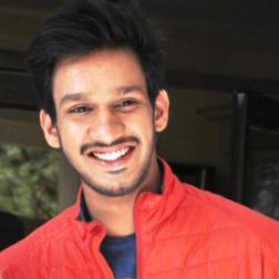 Samar Telugu Actor