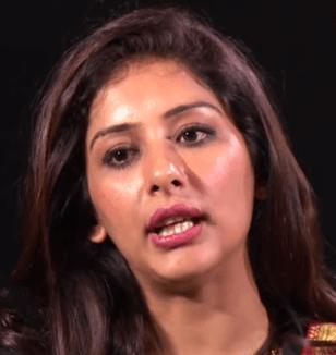 Sameksha Singh Hindi Actress
