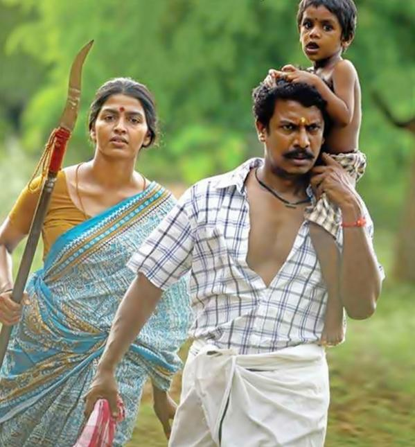 Samuthirakani's Life Becomes A Story! Tamil News