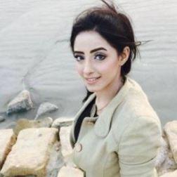 Sanam Chaudhry Hindi Actress