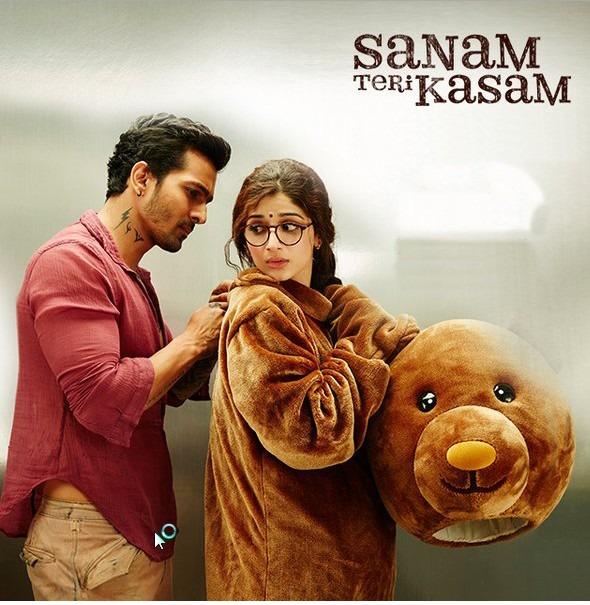 Sanam Teri Kasam Review Hindi Movie Review