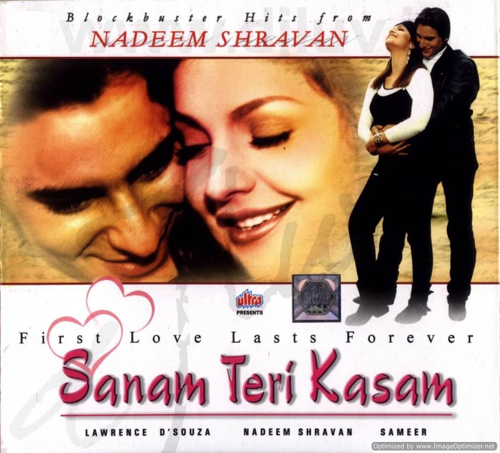 Sanam Teri Kasam Movie Review Hindi