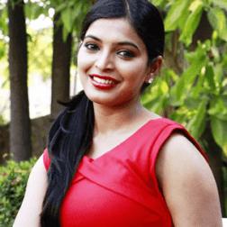 Sanchita Shetty Kannada Actress