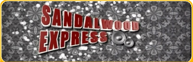 Sandalwood Express