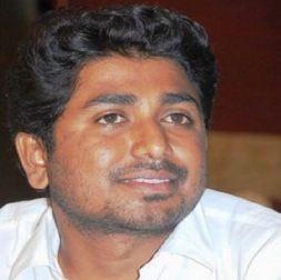 Sandeep AS Kannada Actor