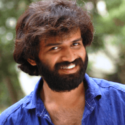 Actor Sandeep Kannada Actor