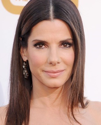 Sandra Bullock Is Dating A Model-photographer?
