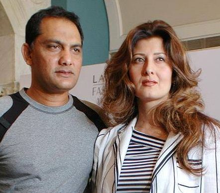 "Sangeeta Bijlani Demands Special Premiere Of ""Azhar!"""