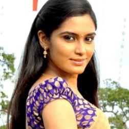 Sangeetha Bhat Kannada Actress