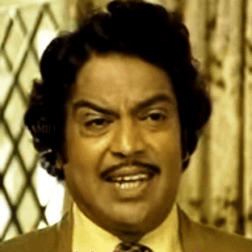 Sangili Murugan Tamil Actor
