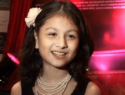 Saniya Anklesaria Hindi Actress